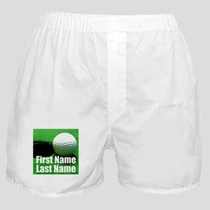 Golfball Boxer Shorts