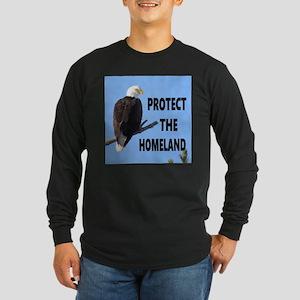 Protect Homeland Long Sleeve T-Shirt
