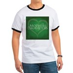 Mothers Daughters Ringer T