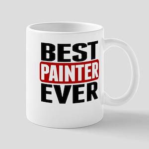 Best Painter Ever Mugs