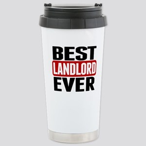 Best Landlord Ever Travel Mug