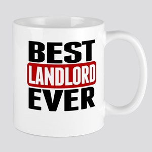 Best Landlord Ever Mugs