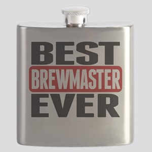 Best Brewmaster Ever Flask