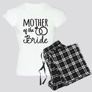 Mother of the Bride Women's Light Pajamas