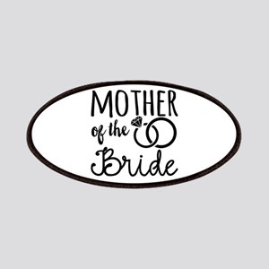 Mother of the Bride Patch