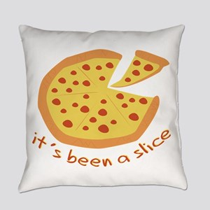 Been A Slice Everyday Pillow