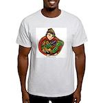 Harvest Girl Light T-Shirt