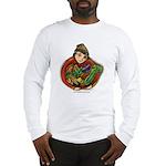 Harvest Girl Long Sleeve T-Shirt
