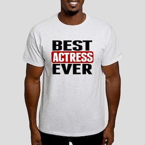 Best Actress Ever T-Shirt