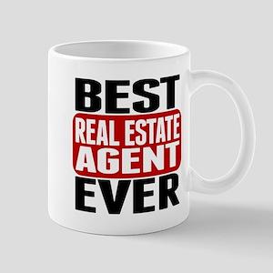 Best Real Estate Agent Ever Mugs