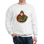 Harvest Girl Sweatshirt