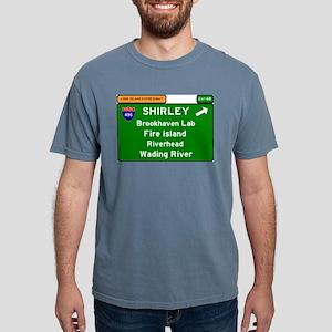 H46 - LONG ISLAND EXPRESSWAY - T-Shirt