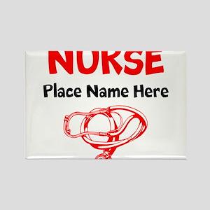 Nurse Magnets