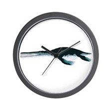 Liopleurodon Wall Clock