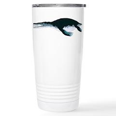 Liopleurodon Travel Mug