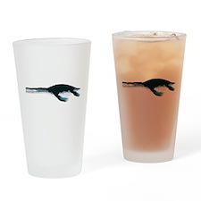 Liopleurodon Drinking Glass