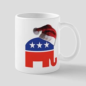 Christmas Republican Mugs