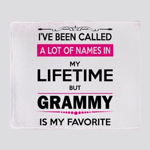 I ve Been Called O Lot Of Names In My Lifeime but