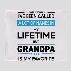 I VE BEEN CALLED GRANDPA -may favorite grandpa Thr