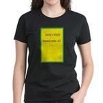 Mini Poster Image 3 Women's Dark T-Shirt
