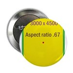 """Mini Poster Image 3 2.25"""" Button (100 pack)"""