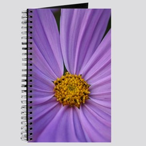 Purple Cosmos Journal