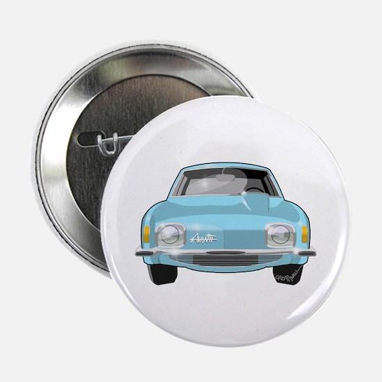 "1963 Avanti 2.25"" Button"