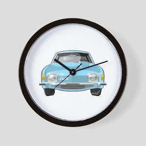 1963 Avanti Wall Clock