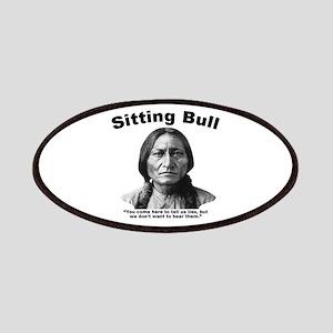 Sitting Bull: Lies Patch