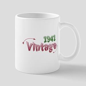 vintage 1941 Mugs