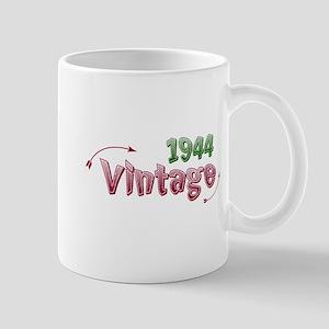 vintage 1944 Mugs