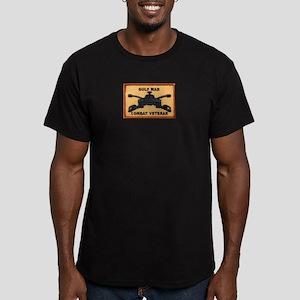 Gulf War Armored Cavalry Combat Veteran T-Shirt