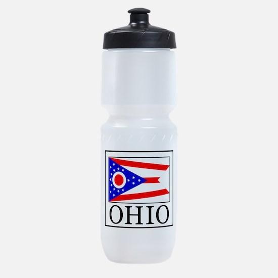 Ohio Sports Bottle