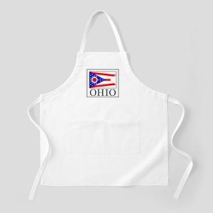 Ohio Apron