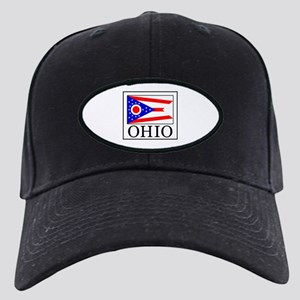 Ohio Black Cap