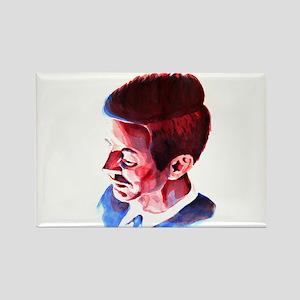 JFK - Solemn Magnets