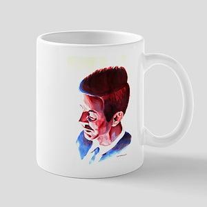 JFK - Solemn Mugs