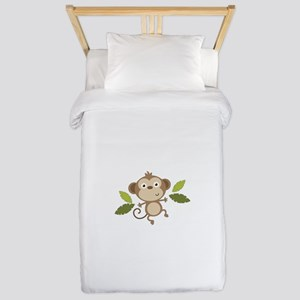 Baby Monkey Twin Duvet