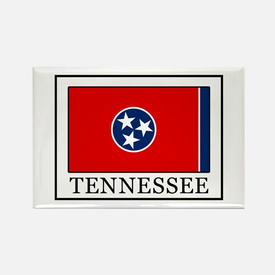 Cute Jackson tennessee Rectangle Magnet