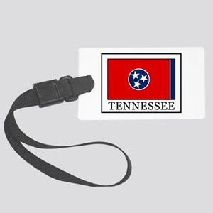 Tennessee Large Luggage Tag