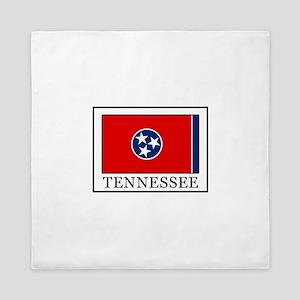 Tennessee Queen Duvet