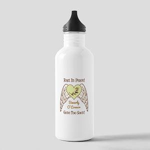REST IN PEACE! Water Bottle