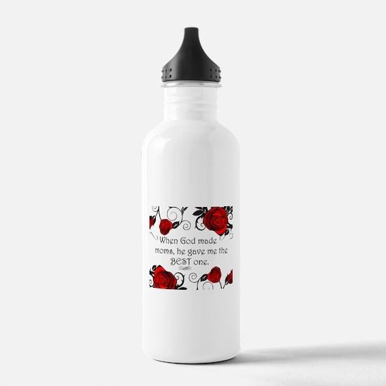 Best mom Water Bottle