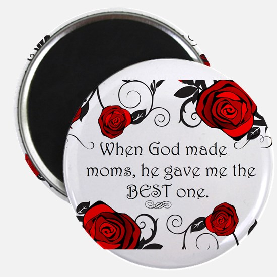 Best mom Magnets