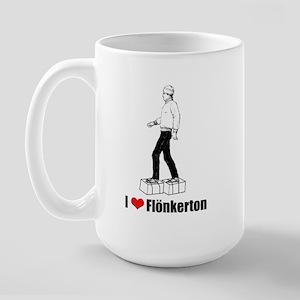 Flonkerton Large Mug