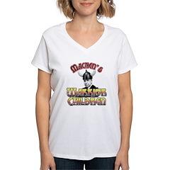 Warrior Children Shirt