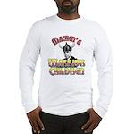 Warrior Children Long Sleeve T-Shirt