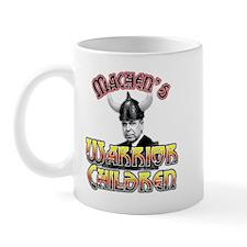 Warrior Children Mug