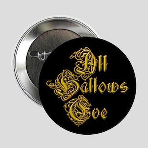 All Hallows Eve Button