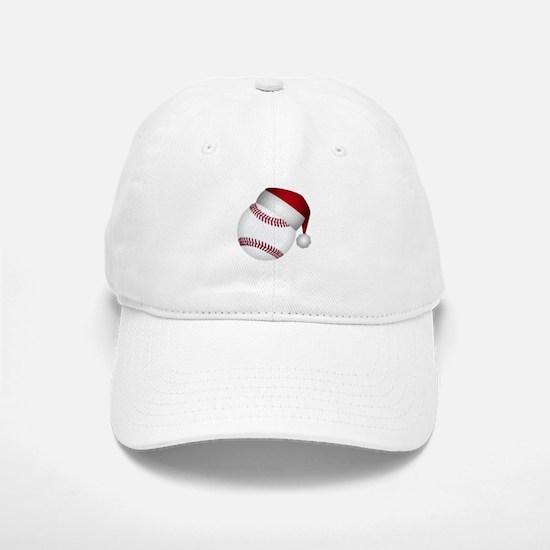 Christmas Baseball Baseball Baseball Cap